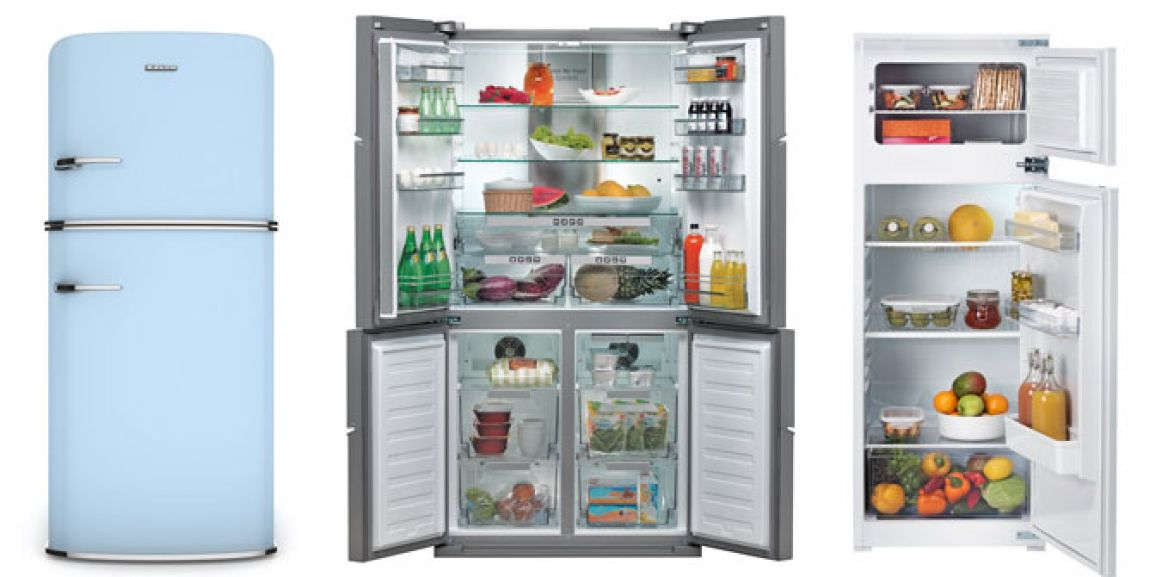 Perchè non mettere le cose calde nel frigo