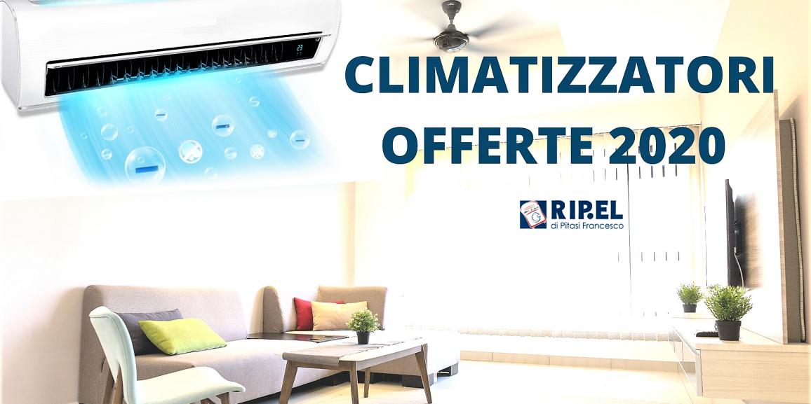 Climatizzatori  installazione e manutenzione. Offerte 2020